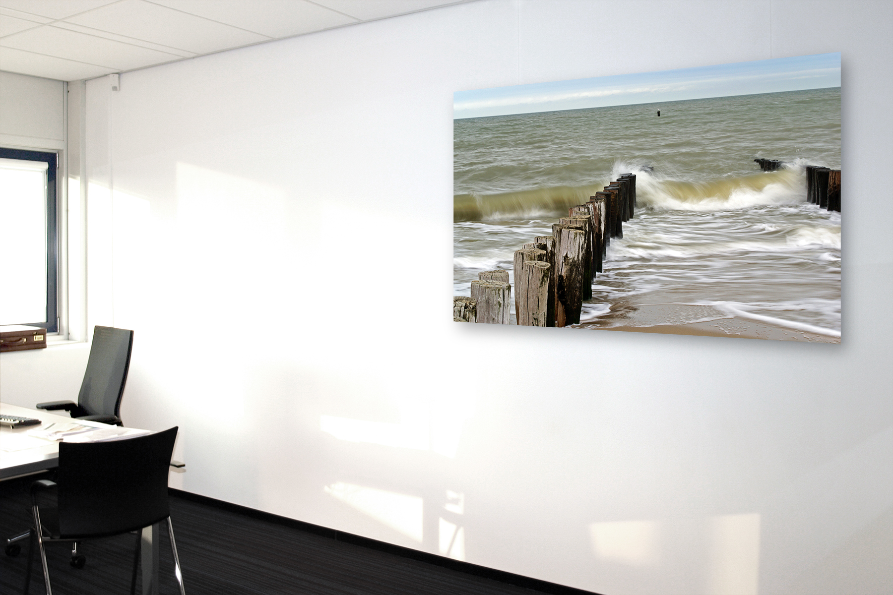 Commission for an office, Zeeland